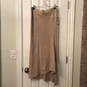 Anthropologie Tracy Reese Dynamic skirt